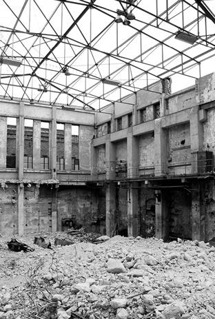 Bauvorhaben - Heizkraftwerk Dresden Mitte - Centro Umwelttechnik