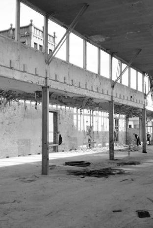 """Bauvorhaben - Kinderdorf """"Alte Baumwolle"""" Clausstraße - Centro Umwelttechnik"""